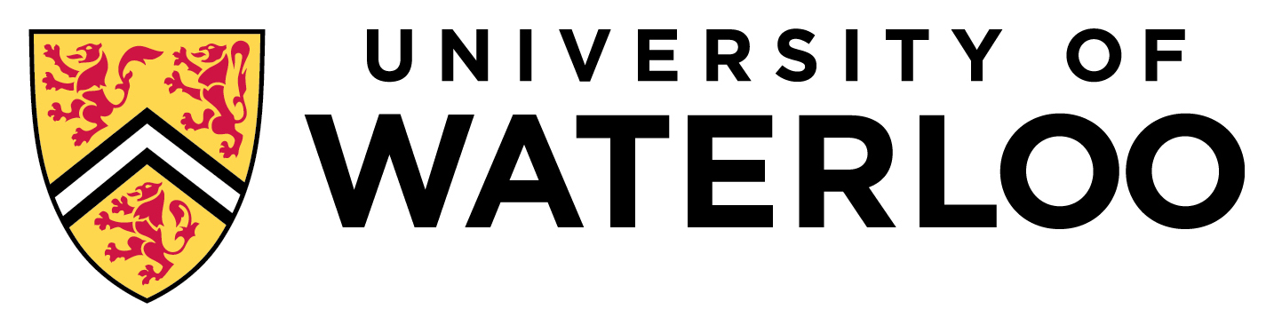 Logo with UW shield
